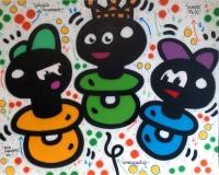 Graffiti Movement