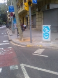 Barcelona. 2010.