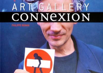Art gallery connexion. 2014.
