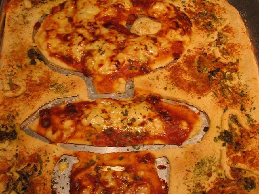 Pizza Xupet