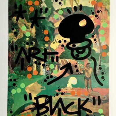 """Art-Black"""